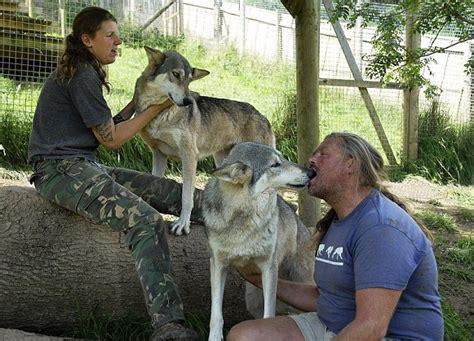film dokumenter binatang buas foto persahabatan manusia dan binatang buas foto 14 dari