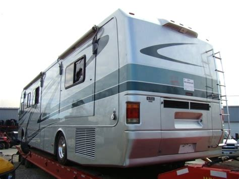 Used Motorhome Awnings For Sale by Rv Exterior Panels Used Rv Parts 2001 Monaco
