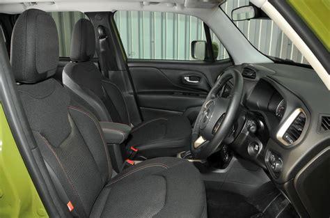 jeep renegade interior jeep renegade review 2017 autocar
