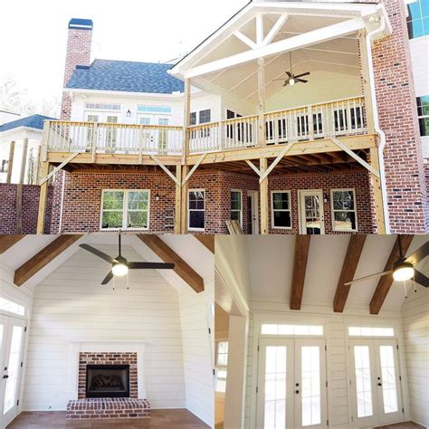 great covered patio home plan 81394w architectural 1000 images about homes with great outdoor spaces on