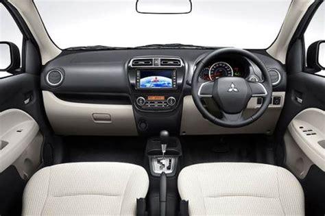 Spion Mobil Mirage Harga Mobil New Mitsubishi Mirage Dan Spesifikasi