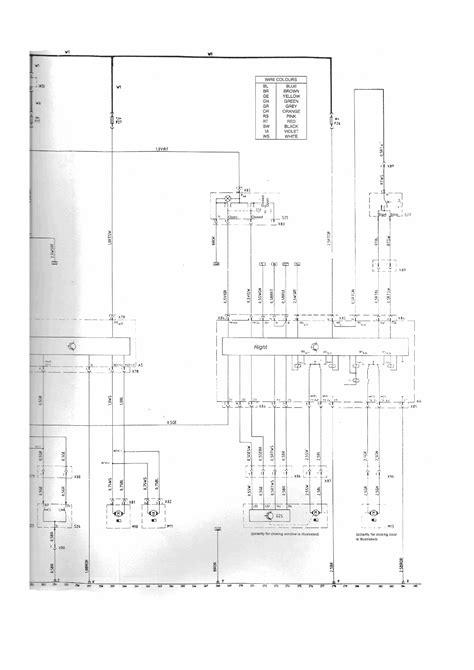 bmw z1 wiring diagram bmw z3 wiring diagrams bmw z1