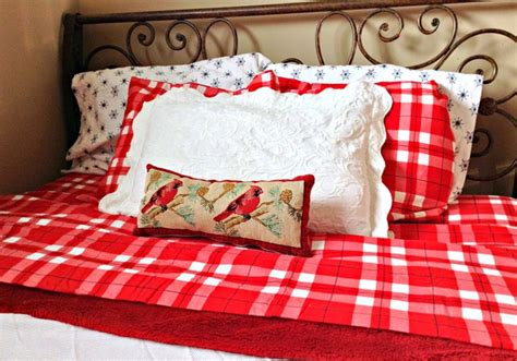 christmas bedding target a cozy holiday bed from target canada creative cynchronicity