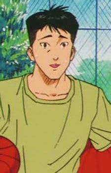 Yasuharu Yasuda Slam Dunk yasuharu yasuda slam dunk myanimelist net