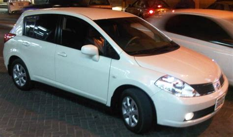 nissan tiida 2008 hatchback 2008 nissan tiida hatchback 4 door used car for sale in