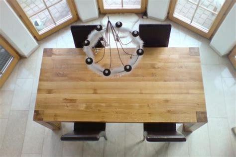 Maßgeschneiderte Esszimmer Tische by Selber K 252 Chentisch Design
