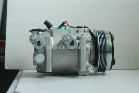 honda city air conditioner compressor bd hsk 70 bd china car parts components
