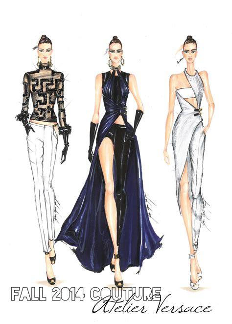 Dasi Versace versace dresses sketches www pixshark images