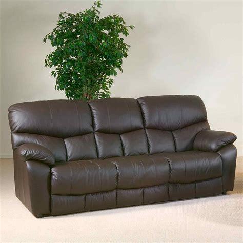 vale furnishers scorpio three seat leather sofa