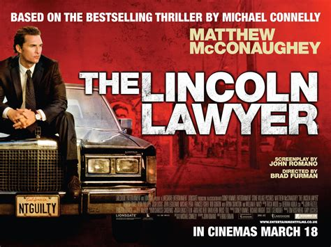 lincoln lawyer trailer lincoln lawyer teaser trailer