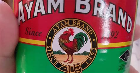cerita yna jagung manis  tin ayam brand