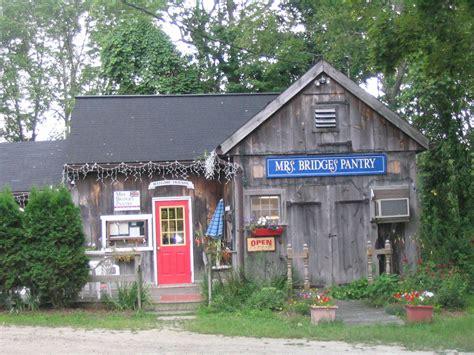 Mrs Bridges Pantry by Exploring Connecticut S Corner The Foodie Pilgrim