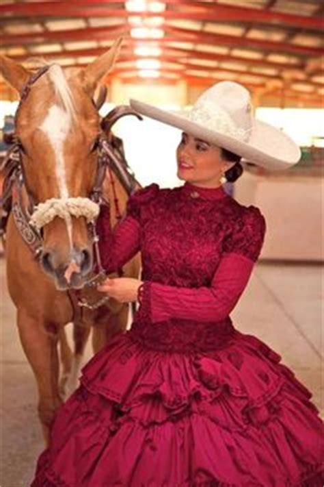 vestidos de escaramuza de gala 1000 images about charro charra on pinterest