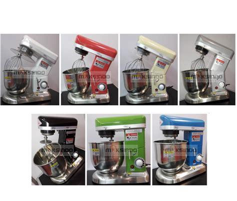 Mixer Kue Yang Bagus mesin mixer roti kue bakery model planetary terbaru toko