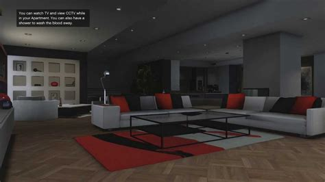 gta appartments gta v 400k apartment tour 10 car garage youtube