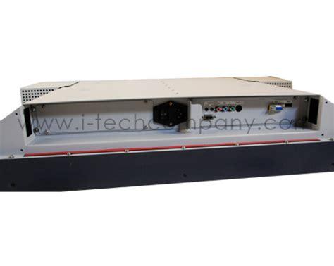 rugged marine rugged marine grade high brightness 32 lcd 1100 nits large yacht displays and monitors model