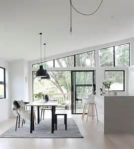 black window frames white house the 25 best ideas about black window frames on pinterest black windows modern