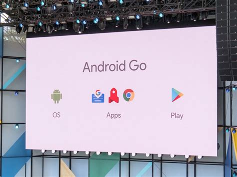 android go is taking another stab at the budget segment with android go android central
