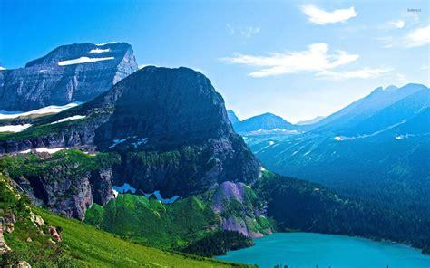 glacier national park glacier national park montana canada traveldigg com