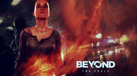 imagenes ocultas de beyond two souls fondos de pantalla ellen page beyond two souls juegos