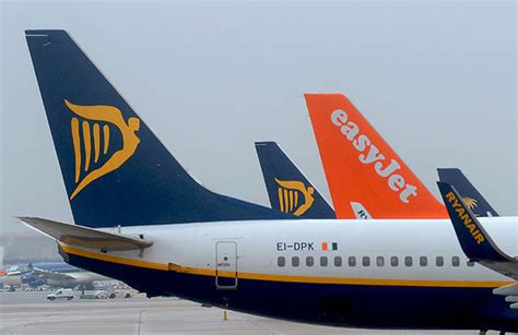 ryanair and monarch chaos to make your more
