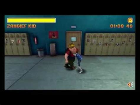 bully fighting game mod zangief kid video game review casey heynes bully fight