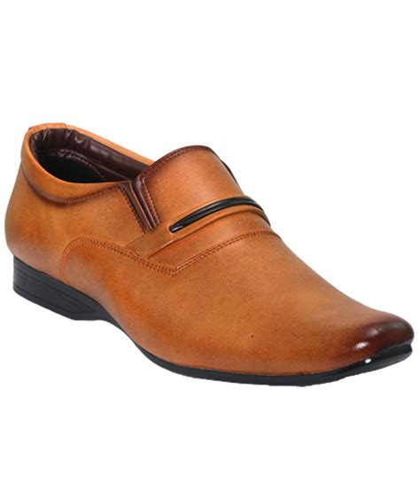 vittaly slip on mens formal shoes price in india buy