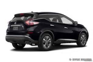 Edmunds Nissan Murano 2016 Nissan Murano Suv Pricing For Sale Edmunds