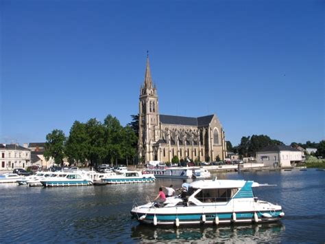 Notre Dame Mba Cus Visit by Sarthe Guide