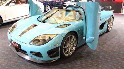 light blue koenigsegg light blue koenigsegg ccxr for sale w