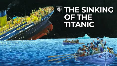 Of The Sinking by The Sinking Of The Titanic