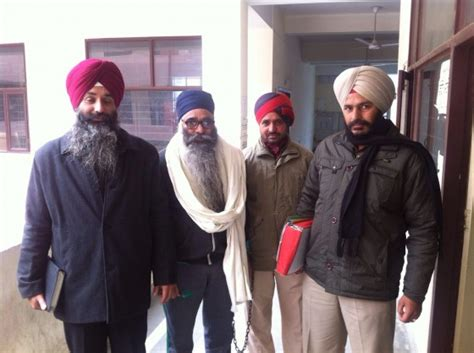 section 153 a ipc harminder singh mintoo sent to nabha jail after 4 days