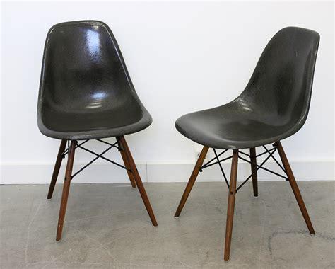 chaise design suisse chaises dsw eames herman miller lausanne suisse