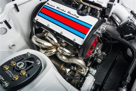 best motor werks porsche 924 gtr martini tribute motor werks racing