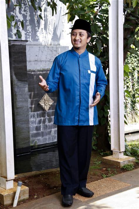 Koko Panjang Cotton mae by gerai yusuf baju koko muslim tosca cotton shirt