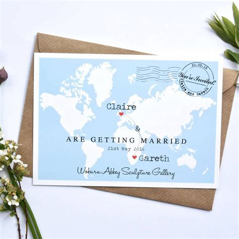wedding invitations for marrying abroad 25 best ideas about wedding abroad on cyprus