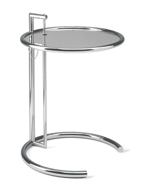 eileen grey adjustable table malik gallery collection eileen gray e1027 adjustable