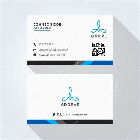 business card template with logo business cards with logo templates choice image card