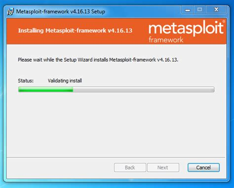 tutorial instal java di windows 7 tutorial install metasploit framework di windows tester