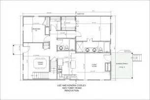 draw house floor plan drawing building plans modern house