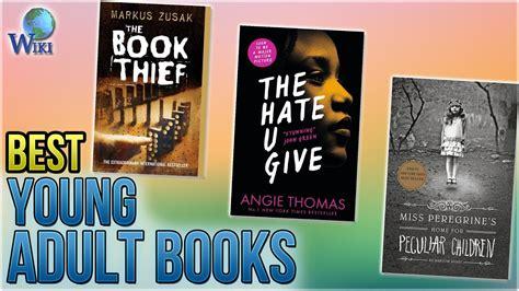 10 best books 2018