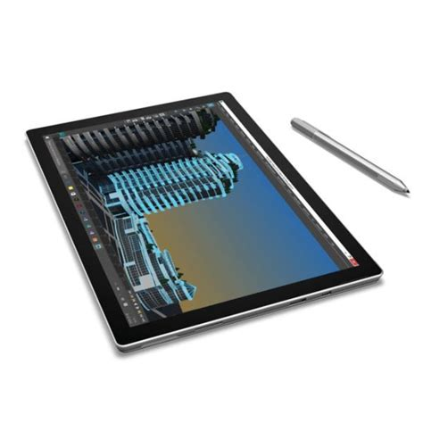 Microsoft Surface Pro 4 256gb Intel I7 8gb Ram New Garansi tablet microsoft surface pro 4 12 3 hd intel