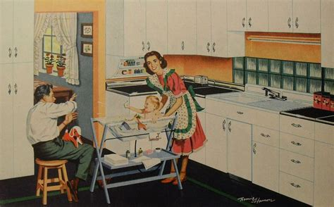 1940s interior design 184 best images about vintage kitchens on pinterest