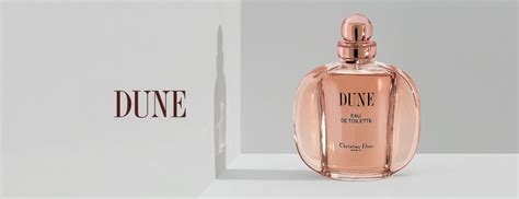 Parfum Dune dune by christian products and fragrance