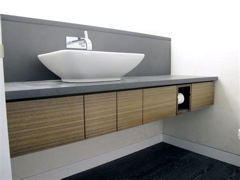 sink floating vanity a guide to build your own floating bathroom vanity