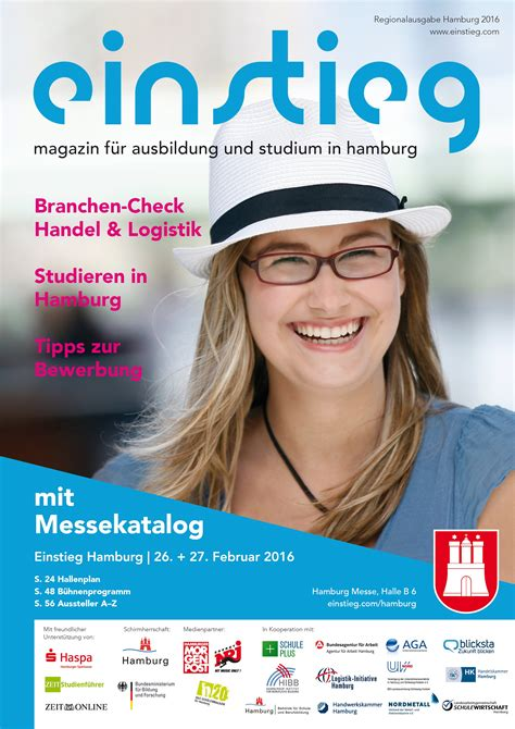 Bewerbung Einstieg Bwl Einstieg Magazin Alles Zu Berufschancen In Hamburg