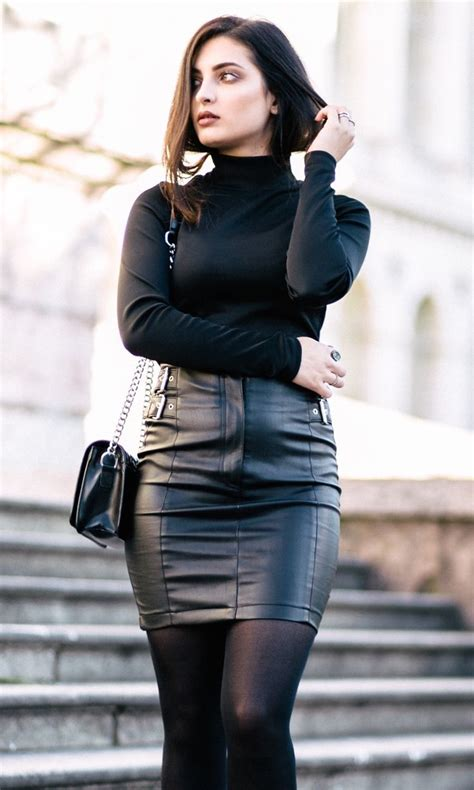 Always In Fashion Luxurious Leather Bglam by 1000 Images About Leather Fashion On Rivers