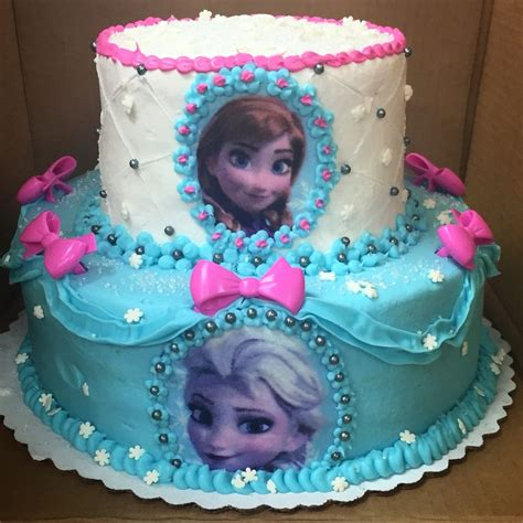 images  lizzys cake  pinterest walmart whipped icing  tier cake