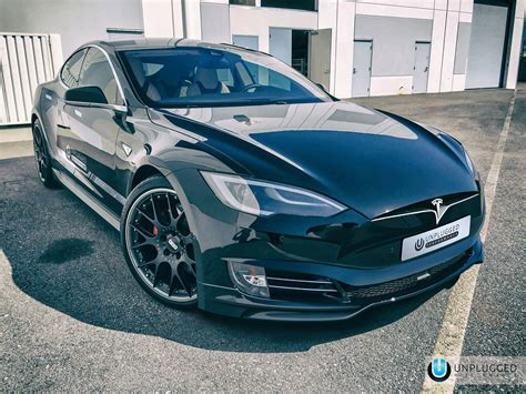 used tesla for sale canada new tesla model s refresh fascia upgrade from unplugged