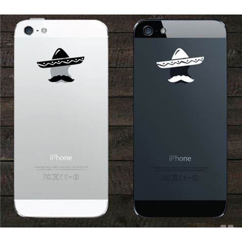 Safira Decal Sticker Iphone Batman stickers iphone mexicain stickersandco